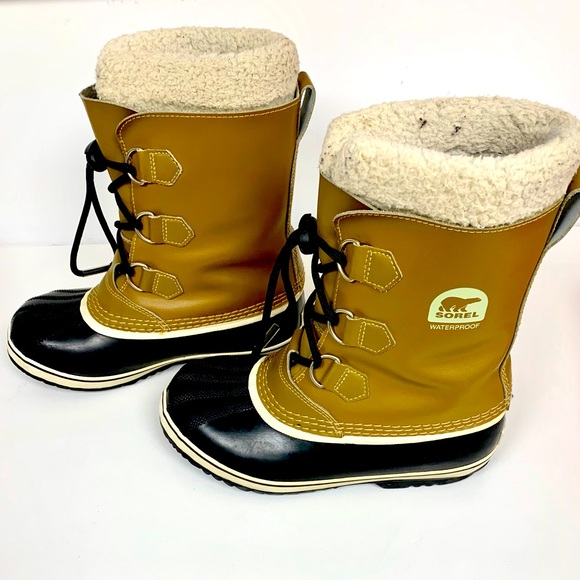 🌟SOREL WINTER BOOTS🌟